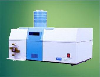 AFS-3000半自动双道原子荧光光度计