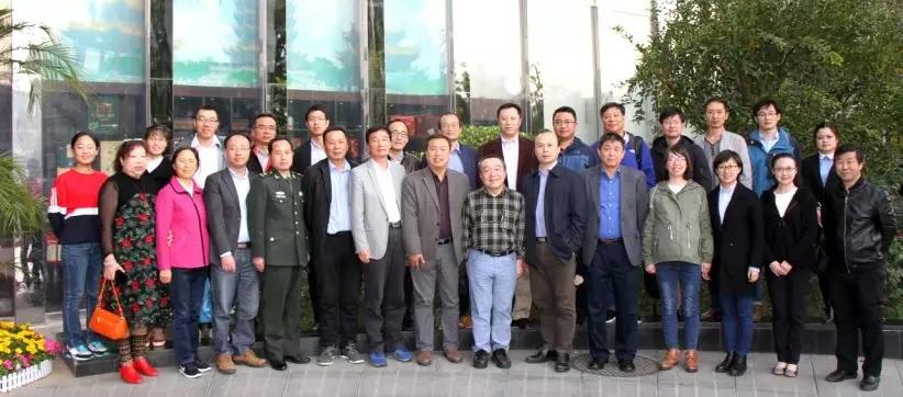 项目组成员