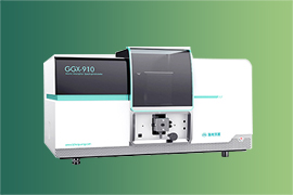GGX-910原子吸收分光光度计